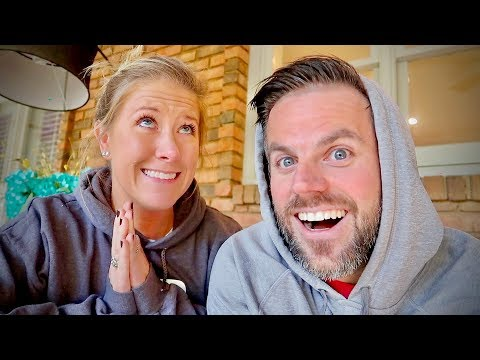 WE SOLD OUR HOUSE! ...sorta (NOT CLICKBAIT)