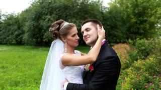 Свадебный видеоклип Дениса и Александры