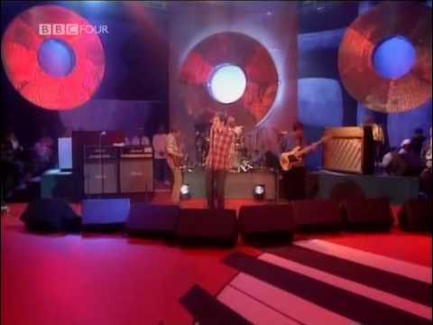 Ocean Colour Scene - The Day We Caught The Train (Live Jools Holland 1996).avi
