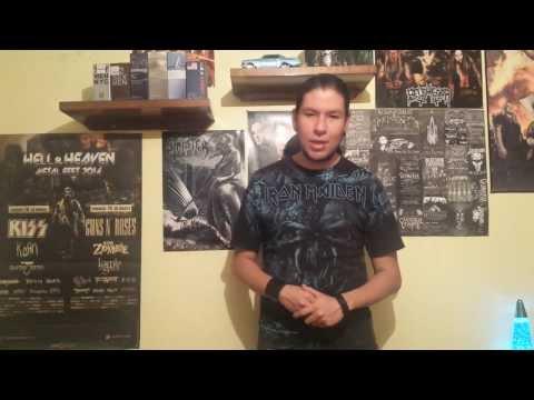 Recomendaciones Metal Release Parte 1
