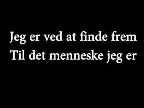 Sanne Salomonsen - Hjem Lyrics