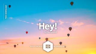 Hey! - Bensound Royalty Free Music - No Copyright Music