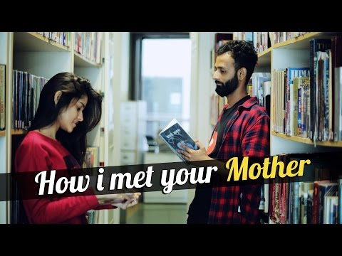 BYN : How I Met Your Mother