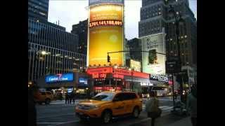 Фильм восьмой   Нью Йорк