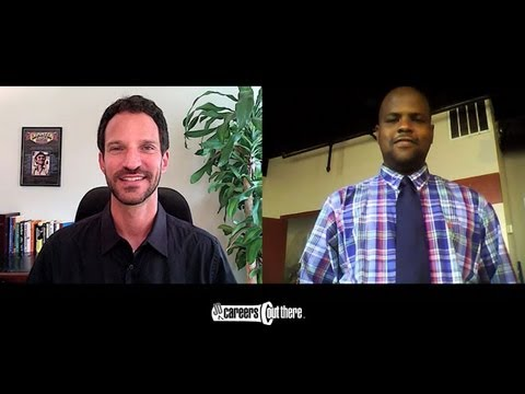 Public Defender Law Jobs - With Travis Williams Of Gideon's Army