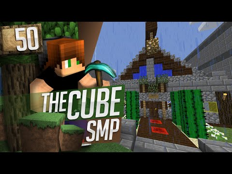 Minecraft: Cube SMP! Ep. 50 - Purchases