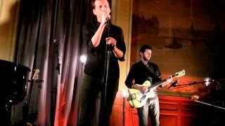 Alex Beaupain - Lave / Ma mémoire sale - Paris 17 septembre 2012