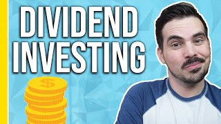 Dividend Investing - 5 Reasons To Get Started With Dividends