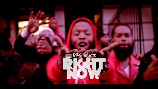 RIQ BUBZ | RIGHT NOW | DIR BY RAMBRO