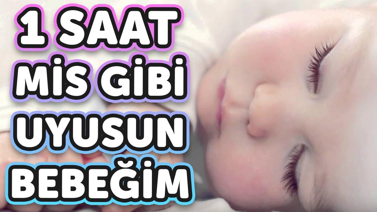 1 Saat Mis Gibi Uyusun Bebeğim - Sevda Şengüler | Yepyeni Uyutan Ninni 2016