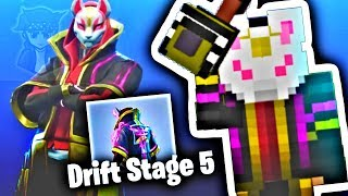 HOW TO TURN INTO DRIFT IN MCPE - HOW TO GET FORTNITE BATTLE ROYAL IN MINECRAFT POCKET EDITION