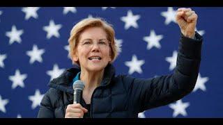 Elizabeth Warren is Lying About Not Taking Money from the Wealthy