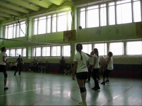 Игры волейбол онлайн -