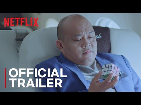 Finding Agnes   Official Trailer   Netflix