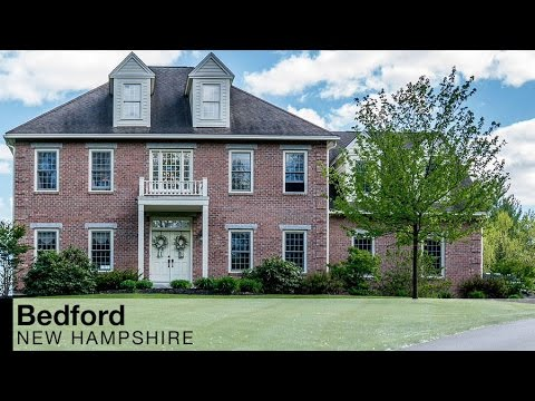 Video of 24 Church Road   Bedford, New Hampshire real estate & homes by Gina Aselin