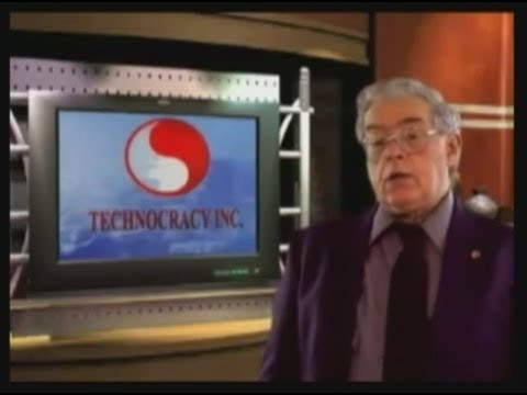 """Technocracy '101' "" - Ron Miller"