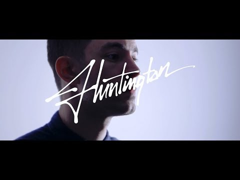 Huntington - Love Is Love