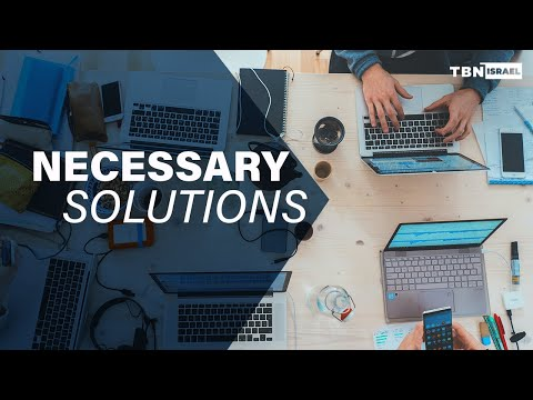 Startup Nation | A TBN Israel Special