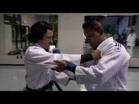 Immortal Judo