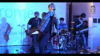 Nidji at openspaces.co.id Launch Party (LIVE)