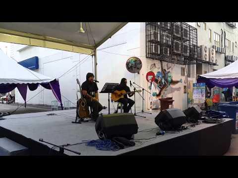 Daqmie unplugged - Tangis Sebatang Tamar