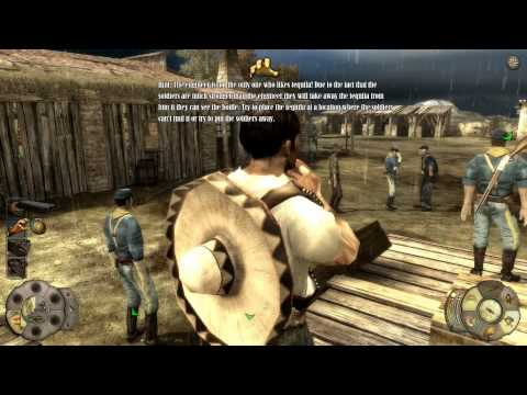 Helldorado - The Game With The Engineer |