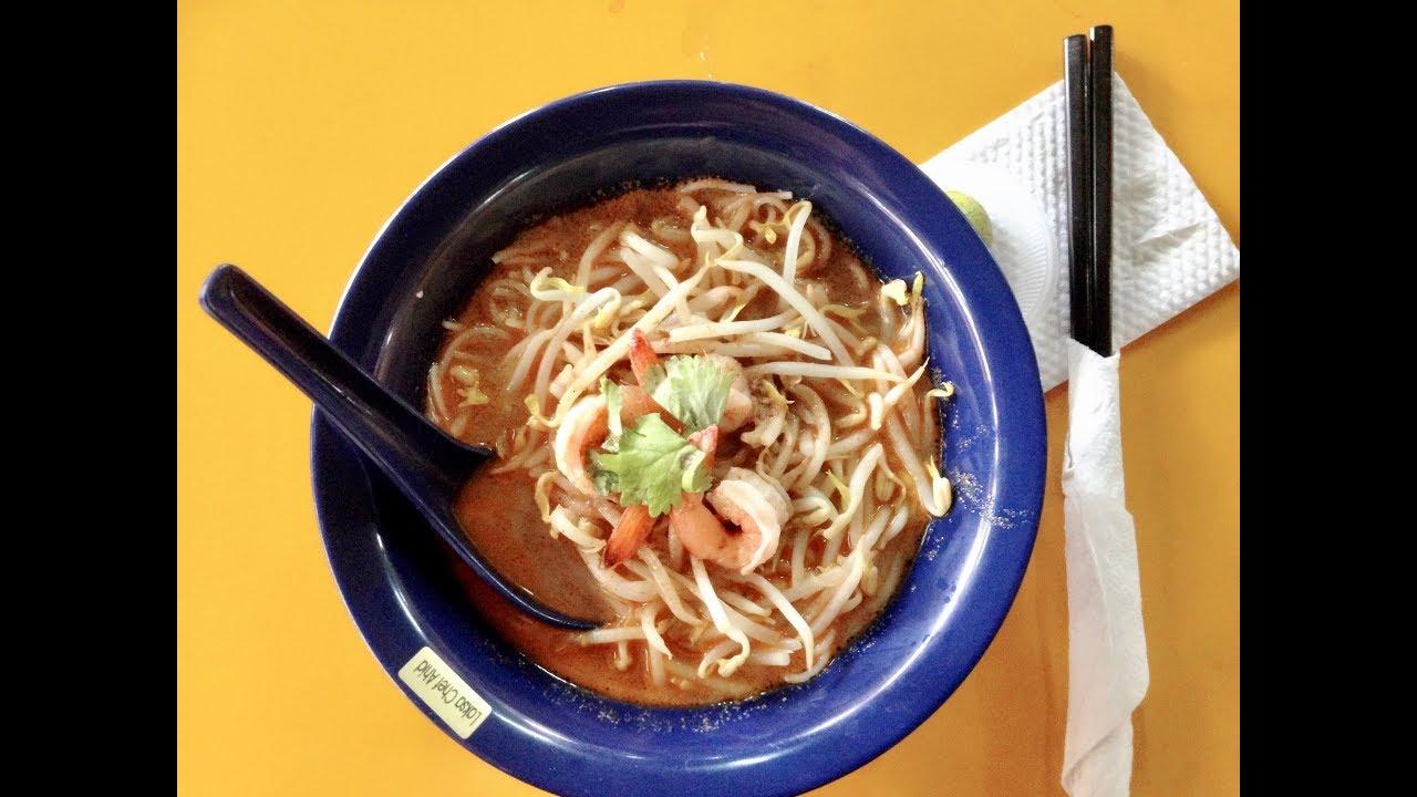 10 Top Sarawak Foods Kuching Food Guide Borneo