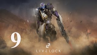 Livelock ENDING - Walkthrough Gameplay Part 9 - No Commentary (PC)