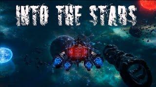 Обзор геймплея Into The Stars | Первый взгляд