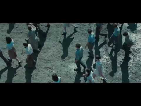 The Hunger Games Official Trailer 2012 HD