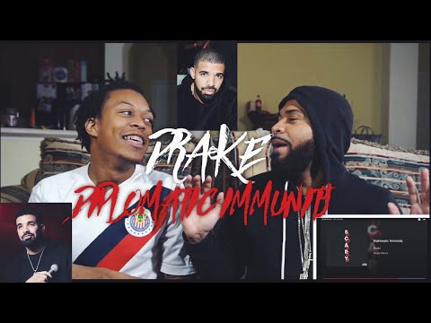 New Drake Diplomatic Immunity   FVO Reaction