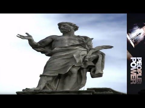 Vatican Inc. - People & Power