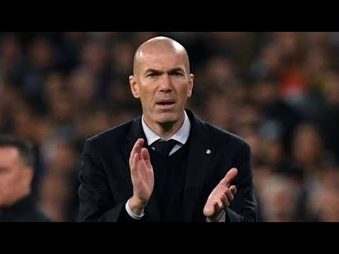 Zidane shuts down question about Real Madrid signings after ...