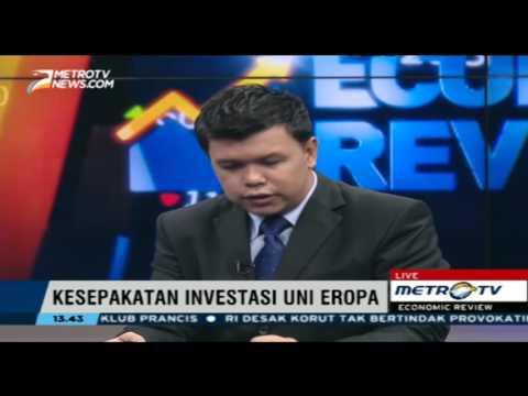 Investor Eropa Tertarik Infrastruktur Indonesia