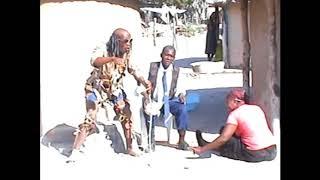 Chobolo  as Keseopile