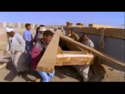 Obelisk of Ancient Egypt - Part 1