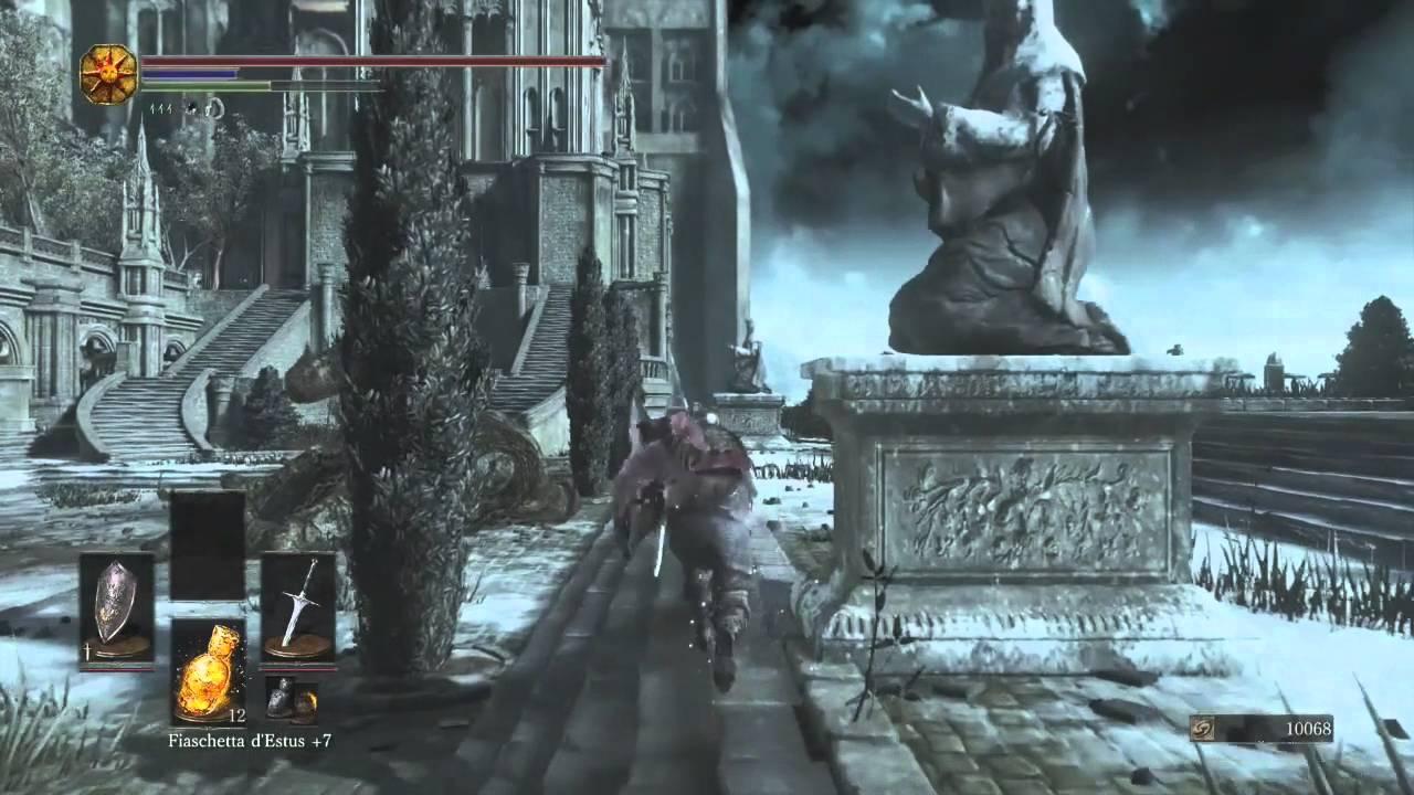 Dark Souls III: Tutti i patti 8