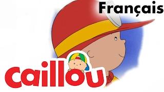 Caillou FRANÇAIS - Recette amusante (S02E05)   conte pour enfant