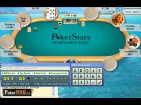 Poker Cheat Software
