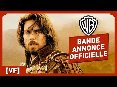 Le Dernier Samouraï - Bande Annonce Officielle (VF) - Tom Cruise / Ken Watanabe poster