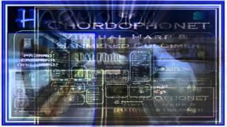Pájaro Campana (Bellbird) Chordophonet Virtual Harp, DAL Flute, Harmodion, RVPiano VST Plugins