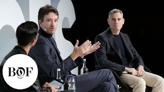 The Models Charter | James Scully with Antoine Arnault | #BoFVOICES 2017