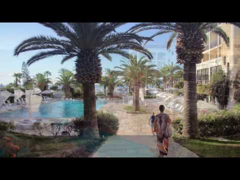SENTIDO Sandy Beach, Larnaca, Cypern