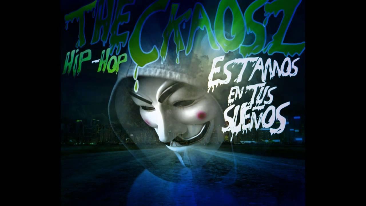 Download THE CKAOSZ  -- Estamos En Tus Sueños