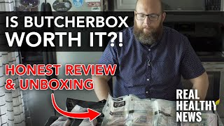 S ButcherBox Worth  T  N 2021 Honest Review And Unboxing
