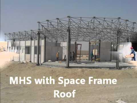 Modular Housing System (MHS) UAE