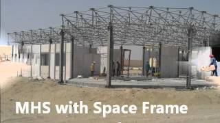Modular Housing System (MHS) UAE