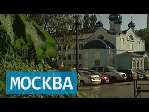 Погода на конец весны: Москва и Питер позавидуют Омску