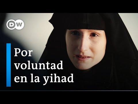Mi hija en el califato - Una joven alemana en Estado Islmico | DW Documental