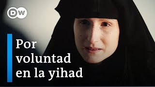 Mi hija en el califato - Una alemana en la yihad | DW Documental